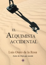 Alquimista Accidental - portada