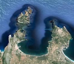 Chakra 7. Bahía de Pollensa