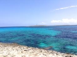 Isla del aire, Menorca