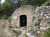 La fuente de la Bastida ha suministrado agua a Alaró desde tiempos inmemoriales
