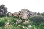 Talayot Sa cova de sa Nineta