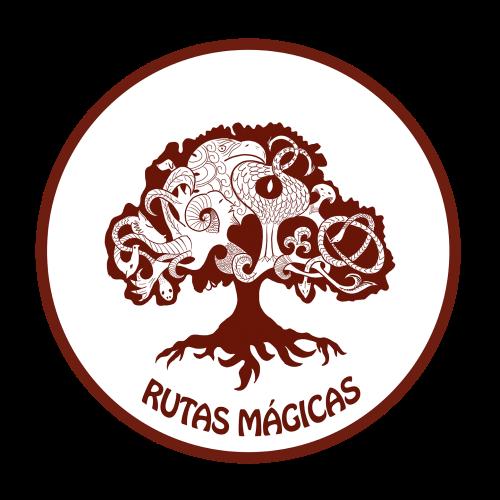 Rutas Mágicas Logo