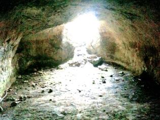 Cueva funeraria