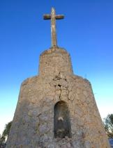Cruz del Puig de Sta Magdalena