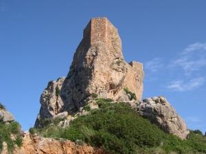 El castell del Rei