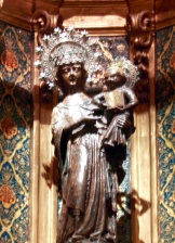 Virgen negra de lluc